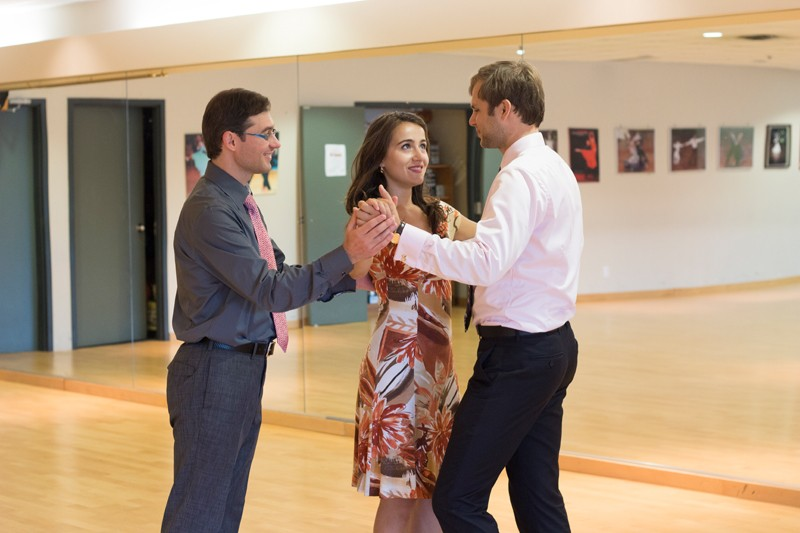 Private Dance Lessons for Adults